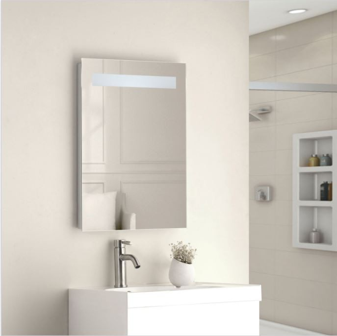 Mood Led Mirror 500 X 700