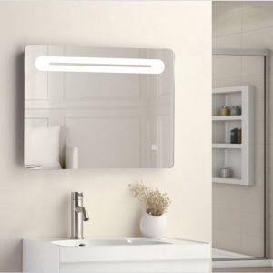 Mood Led Mirror 650 X 500