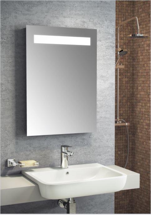 Mood Led Mirror 500 X 700