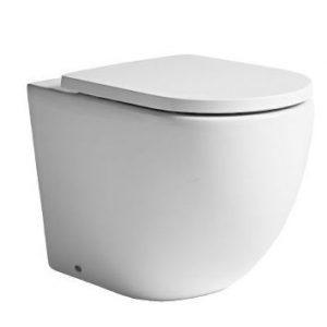 550MM Tavistock Orbit BTW WC