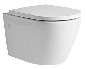 Tavistock Orbit Wall Hung WC