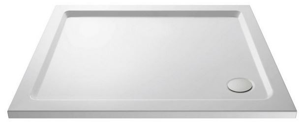 Low Profile 40mm Shower Tray 1200x760mm