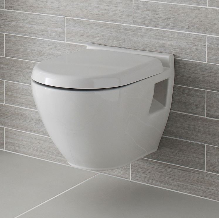 Wall Hung Toilets