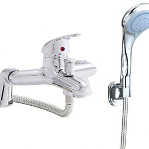 Tidy Bath Shower Mixer
