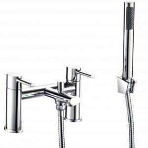 Oval Bath Shower Mixer