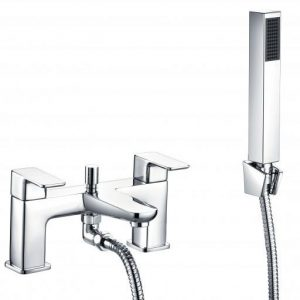Dime Bath Shower Mixer