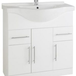 Impakt Basin Unit 650mm