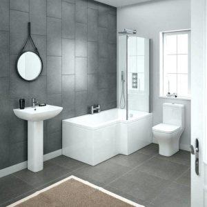 Modern Full Bathroom Suites Packages