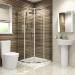 Shower Cubicle Full Suites Packages